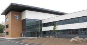 Auchmuty High School