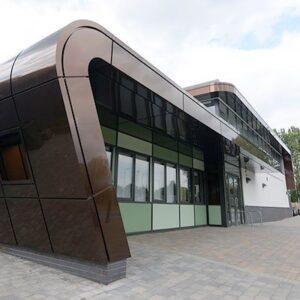 BEAL HIGH SCHOOL